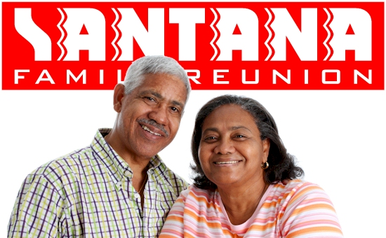 Ethnic Family Reunion Banners